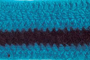 felted half double crochet
