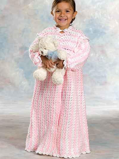 Crochet for Babies & Children - Crochet Kids Clothes ...