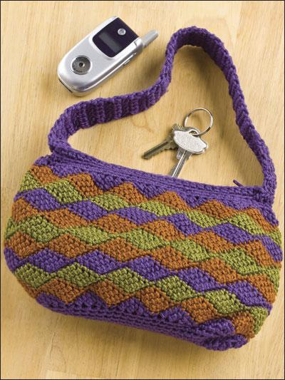 Crochet Entrelac Pattern Choice Image - knitting patterns free download