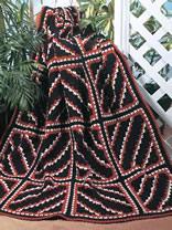 Free Crochet Afghan Patterns - Free Afghan Patterns - Crochet